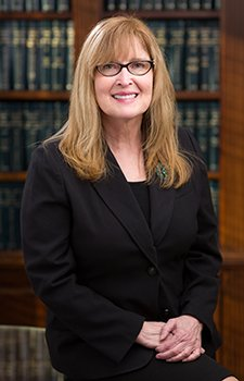 Our Team - Sandra Hines, Legal Assistant